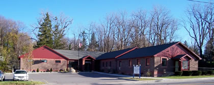 Town Offices - Livonia NY