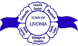 Town of Livonia New York