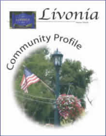 Download the Livonia Community Profile by clicking here